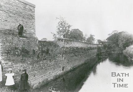 Ilchester Gaol, Somerset, c.1910