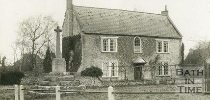 Queen Charlton, Somerset, Tolzey House, 1929