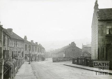 Brook Road, Twerton, Bath