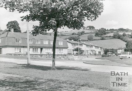 Holcombe Green, Weston, Bath, c.1960s