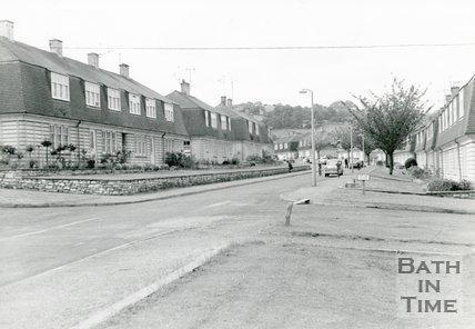 Southlands, Weston, Bath, c.1960s