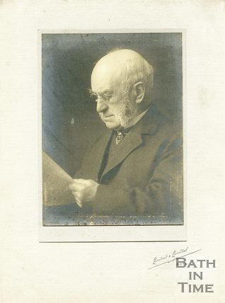Trade Card, Individual Portrait, 1917