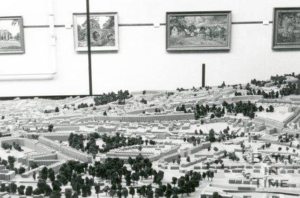 Model of Bath, 1967
