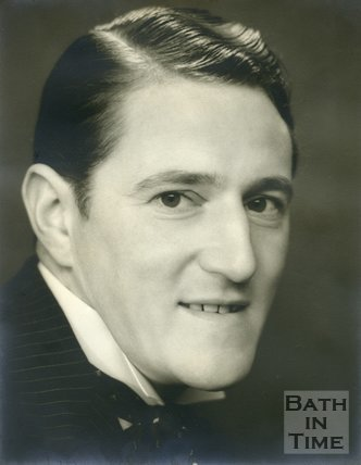 Portrait of Henry Frederick Thynn, 6th Marquess of Bath, (1905- 1992)