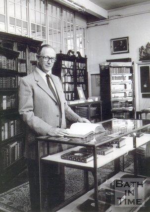 Hylton Bayntun- Coward (1933-2000)