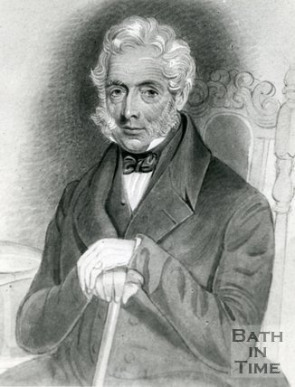 Portrait of William Beckford (1760 - 1844 )