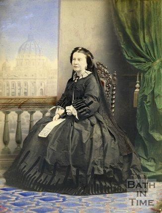 Portrait of Countess Conally