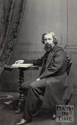 Portrait of Mr G. Dawson