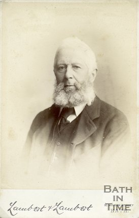 Portrait of R. Duckworth