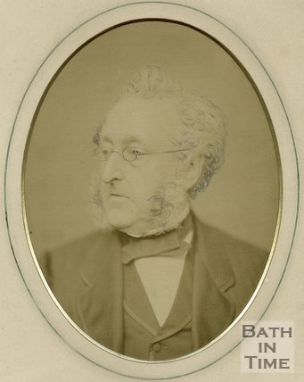 Portrait of T. Gill. Esq. (1852 - 1891)