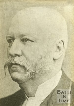 Portrait of Emmanuel Green, c.1890