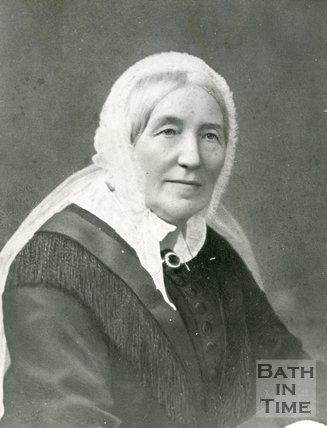 Portrait of Mrs Kemble
