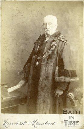 Portrait of General Reginald Quinton Mainwaring