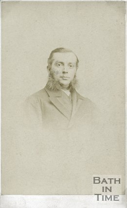 Portrait of George Norman (died 1861)