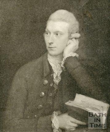 Portrait of John Palmer (1742 - 1818)