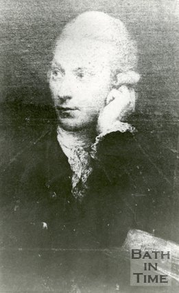 Portrait of John Palmer (1742 - 1818)