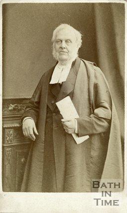 Portrait of John Stone
