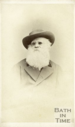 Portrait of E.L. Theweneti c.1890