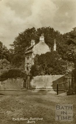 Rock House, Bathford c.1930