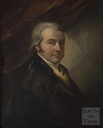 Lieutenant General Sir William Cockburn, Bart.