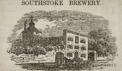 Southstoke Brewery