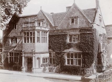 St. Catherine's Court, St. Catherine c.1890
