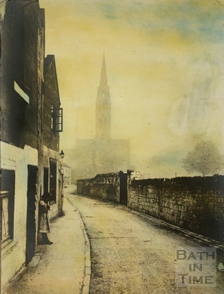 Ferry Lane, Dolemeads, Widcombe, Bath