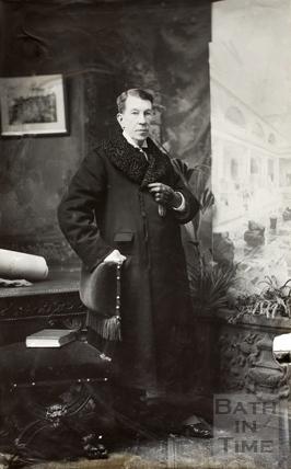 Major Charles Edward Davis 1827-1902