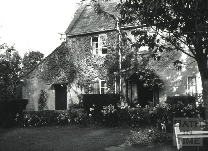 The Boatman's Arms, Midford 1966