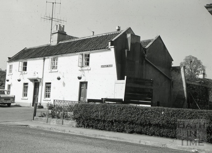 The Bladud's Head, 1 & 2, Catsley's Place, Larkhall, Bath 1966