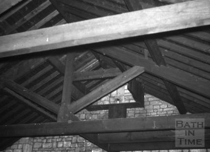 The Avondale Brewery, Batheaston 1966