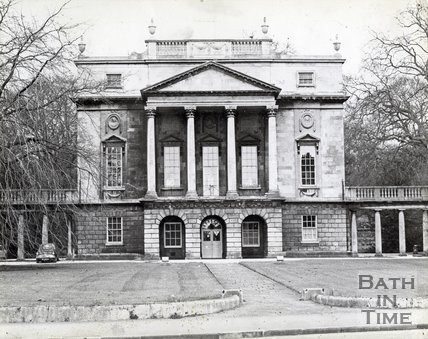 The Holburne Museum, Bath, c.1970s