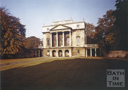 The Holburne Museum, Bath, 1979