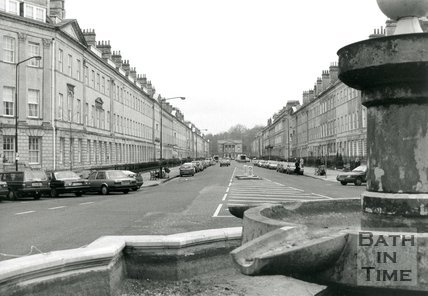 The Holburne Museum, Bath, c.1980s