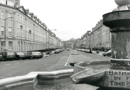 The Holburne Museum, Bath, c.1980s