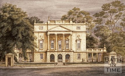 The Holburne Museum, Bath, 1994