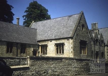 All Saints' School, Weston, Bath 1958