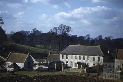 Corston 1958
