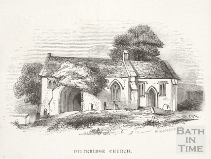 Ditteridge Church