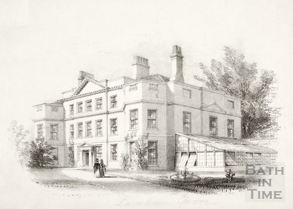 Lansdown Grove, Lansdown Road, Bath