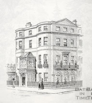 93, Sydney Place, Bath 1902