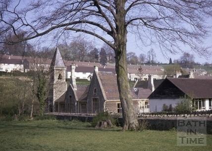 Batheaston School 1967