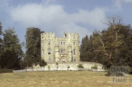 Midford Castle 1975