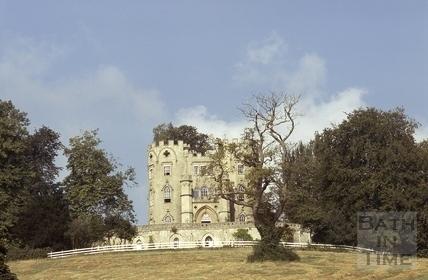 Midford Castle 1975