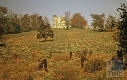 Midford Castle 1968