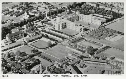 Combe Park Hospital Site, Bath