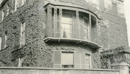 Grosvenor House, Grosvenor Place, Bath c.1915