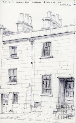 41 Ballance Street, Bath 2 Mar 1968