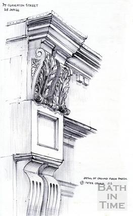 The Cooper's Arms, 37, Claverton Street, Widcombe, Bath 1966