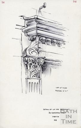 24, Claverton Street, Widcombe, Bath 1964